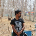 Vineeth Madthila Travel Blogger