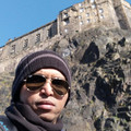 Salman Farish Travel Blogger