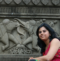 Divisha - The Diadeb Travel Blogger