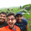 Sahil Vohra Travel Blogger