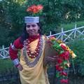 Sattanurupa Saha Travel Blogger