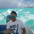 Pratik Gandhi Travel Blogger