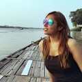 Rikita Parikh Travel Blogger