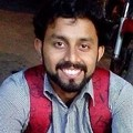 Ashik Satheesh Travel Blogger