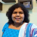 Chittra M Travel Blogger