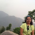 Aparna Acharya Travel Blogger