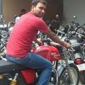 Ranjyoti Prakash Travel Blogger
