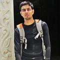 Piyush Tripathi Travel Blogger