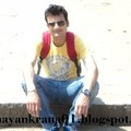 Mayank Rana Travel Blogger