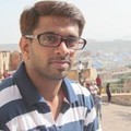 Urvesh Bhatt Travel Blogger