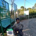 ashish sadhuka Travel Blogger