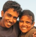 Sandeepa & Chetan Travel Blogger