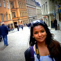 Amulya Travel Blogger