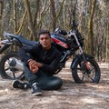 Arun KC Travel Blogger