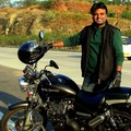 Abhishek Johri Travel Blogger
