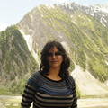 Sheetal Kapoor Travel Blogger
