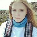 Eva Svobodová Travel Blogger