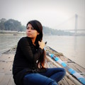 Juhi Mitra Travel Blogger