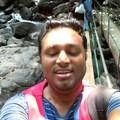 ANIKET KUNDU Travel Blogger