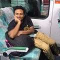 ANIKET KUNDU Travel Blogger