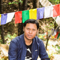 Abhishek Biswas Travel Blogger