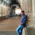 avinash  Travel Blogger