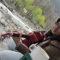 Ghaniya Aureen Travel Blogger