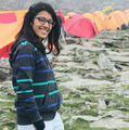 Naini Shah (DateWithMountains) Travel Blogger