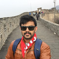 Anesh Travel Blogger