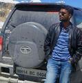 Anirudh Jetta Travel Blogger