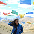 Pritha Puri Travel Blogger