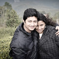 Amrita & Agni Travel Blogger