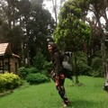 Michelle Fernandes Travel Blogger