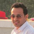 Harshal Gandhi Travel Blogger