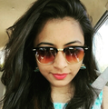 Shraddha Nair Travel Blogger