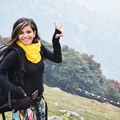 Yeesha Prakash Travel Blogger