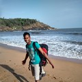 Surya Abhishek  Travel Blogger