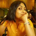 Pritha Majumdar Travel Blogger