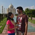 Karthik Vivek Travel Blogger
