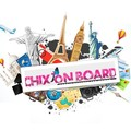 chix on board Travel Blogger