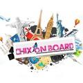 Chix On Board