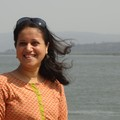 Vishakha Dinkar Travel Blogger