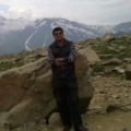 Anish Kamboj Travel Blogger