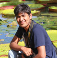 Shubham Jain Travel Blogger