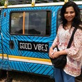 Karishma Mayur Travel Blogger