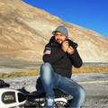 Manpreet Singh Bunty Travel Blogger
