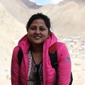 Meha Sinha Travel Blogger
