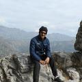 Mohit Sinha Travel Blogger