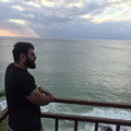 Rohit Pritwani Travel Blogger