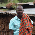 Josphat Mwema Travel Blogger